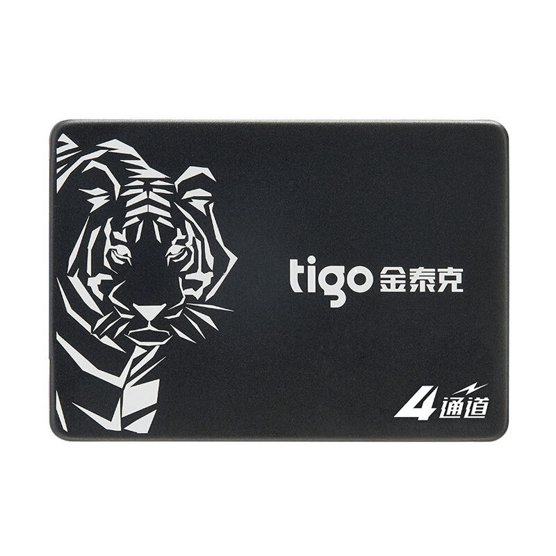 Tigo SSD 120 gb 240 2.5 inch SATA III Hard Disk Internal Solid State Drive for Desktop L ...
