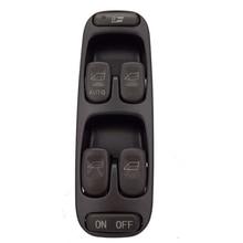 Окно мастер Управление переключатель для Volvo V70 S70 XC70 8638452 1998-2000 1999 2000
