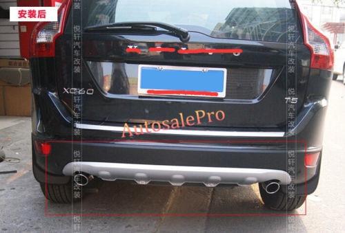 Protection pare-chocs pour pare-chocs avant et arrière pour Volvo - Pièces auto - Photo 4