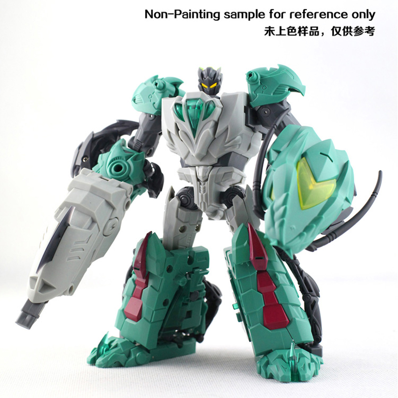 ( In Stock )Toy TFC Toys Poseidon P-05 Deathclaw