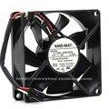 Новый оригинальный нмб-mat 8025 DC12V 0.44A 3110RL-04W-B79 F50 вентилятор охлаждения