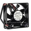 NEW Original NMB-MAT 8025 DC12V 0.44A 3110RL-04W-B79 F50 Cooling fan