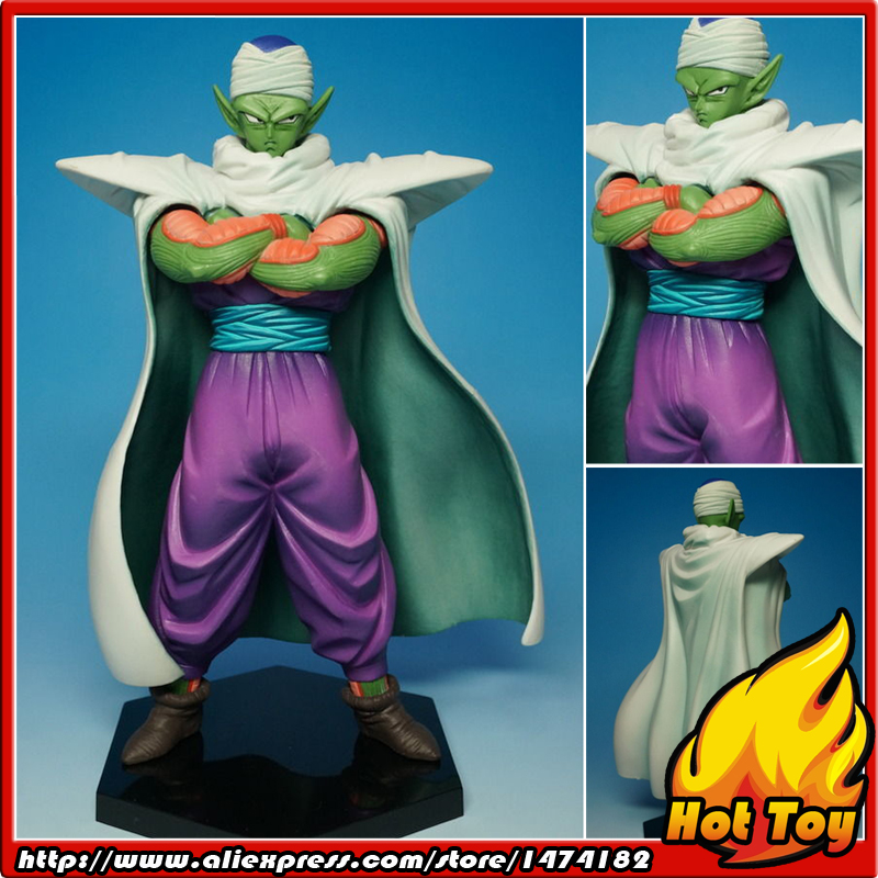 100% Original BANPRESTO Chozousyu Collection Figure Vol.5 - Piccolo from Dragon Ball Z Resurrection of F марк бойков 泰坦尼克之复活 возвращение титаника resurrection of titanic isbn 978 5 906916 00 6