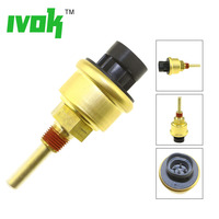 Coolant Fluid Level Sensor Switch For Cummins L10 M11 ISM N14 ISX PAI 3612521 4903489 1673785C91 1673785C92