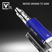 electronic cigarette Move Grand Tc 60W built in 1900mAh box
