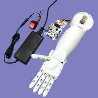 the newest MAGICHAND MINI PRO 7 DOF bionic dexterous humanoid robot hand