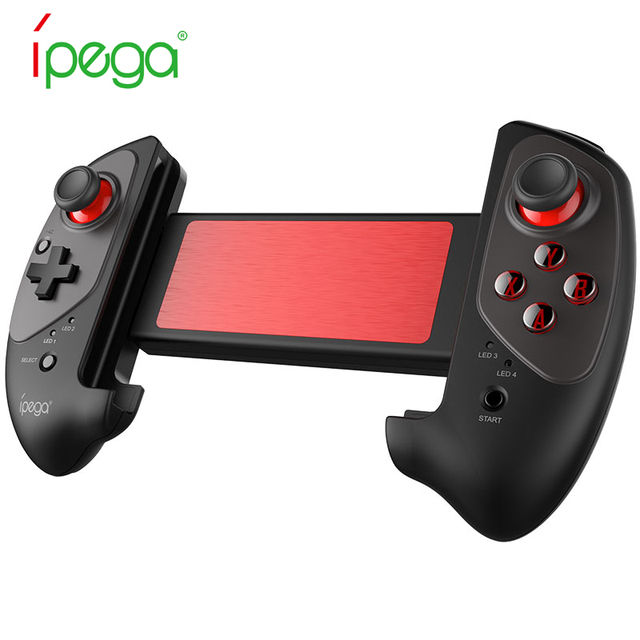 Ipega Pg 9083 Bluetooth Gamepad Wireless Game Controller Android Tv