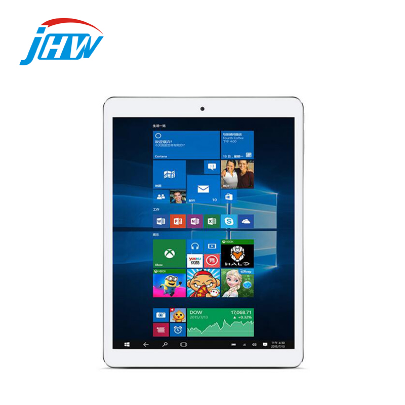In Stock Teclast X98 plus II 9.7 Inch Tablet PC Retina IPS Screen 2048*1536 4G RAM 64G Dual OS Windows10&Android5.1 HDMI Slim