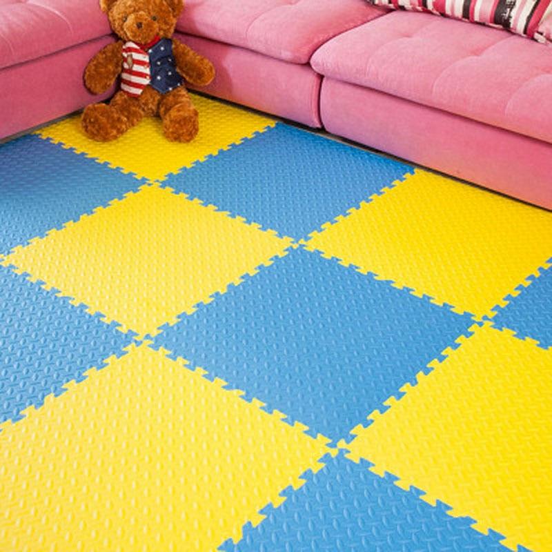 EVA Foam Baby Activity tapete de juego Baby Play tapete de piso Game - Actividad y equipamiento para niños