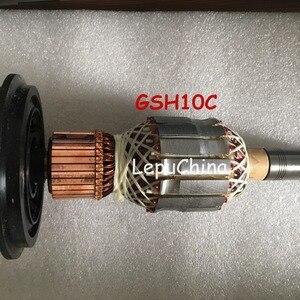 High quality AC220V-240V armat