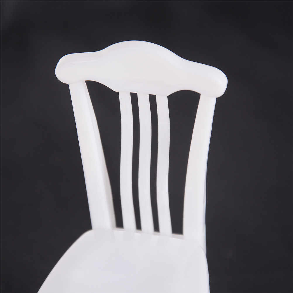 Royal Estilo Princesa Rosa Cadeira Poltrona Sofa Móveis Para Boneca Barbi
