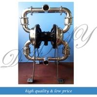 Pneumatic Medical and Health Class Diaphragm Pump