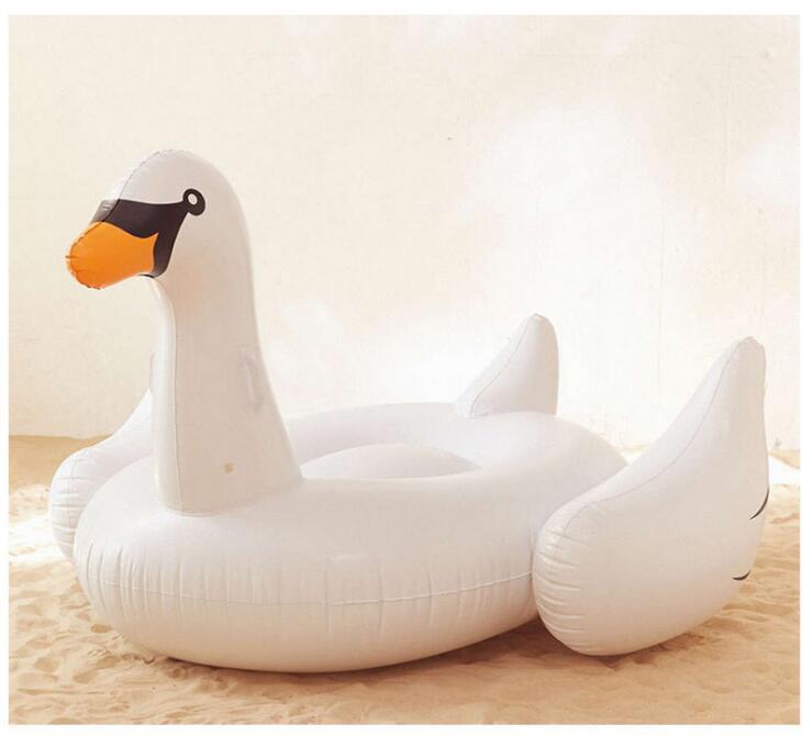 150 cm cygne flottant rangée bain siège chaise bébé piscine à manger poussette infantile Portable jeu tapis canapés apprendre tabouret