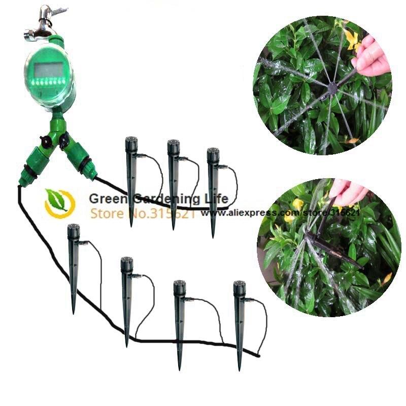 Popular Garden Irrigation System Buy Cheap Garden Irrigation