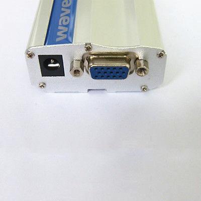 GPRS modem price modem gsm gateway data receiver atm machine  SMS/MMS/VOICE/USSD/GPRS/GPS/STK sim card modem-in Modems from Computer &  Office on