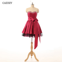 61ef322fdb703 Buy heart prom dress and get free shipping on AliExpress.com