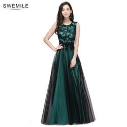 Vestido de Festa Longo настоящие фото кружевные аппликации недорогие вечерние платья длинное вечернее платье