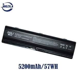 Image 3 - JIGU Laptop Batterie Für HP Pavilion DV6500 DV6600 DV6700 DV6800 DV6900 DX6000 DX6500 G6000 G7000 HSTNN LB42 HSTNN DB42