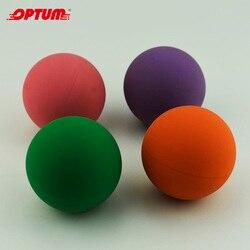 4 pçs bolas brasileiras de frescobol bolas de jogo de praia cor da mistura