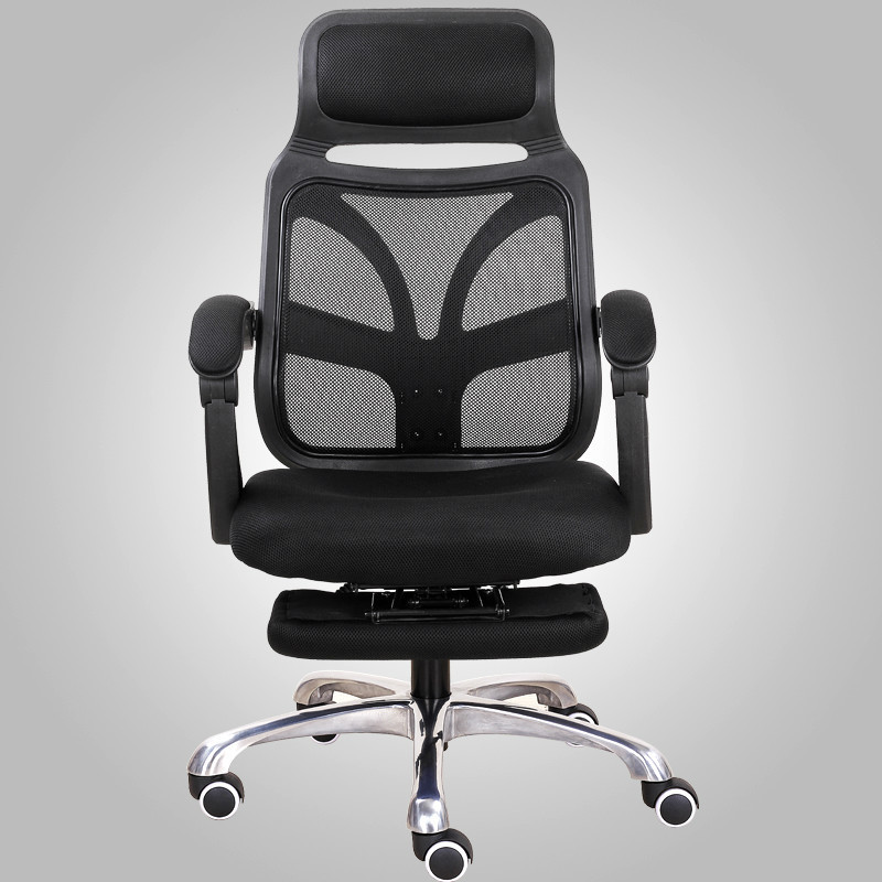High quality mesh multifunctional office staff chair boss computer household leisure lift