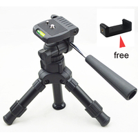Trends Promotional Light Weight Mini Table Tripod Easy To Carry For Camera