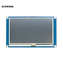 Nextion 4.3 HMI TFT Touch Panel LCD Display Module for Arduino