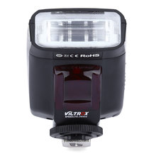 VILTROX JY-610II Common LCD Flash Speedlite Mild For Any Digital Digicam For Canon Nikon Pentax Olympus Sony A7 A6000 A6300