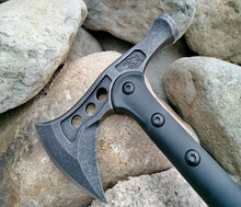 SOG Tactical Tomahawk Axe Tomahawk Army Outdoor Hunting Camping Survival Machete Axes Hand Tool Fire Axe Hatchet