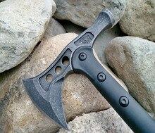 Sog Tactical Tomahawk Axe ejército Tomahawk caza que acampa al aire Machete supervivencia ejes herramienta de mano fuego hacha hacha de guerra