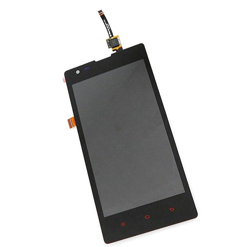 Mejor calidad de trabajo Redmi LCD pantalla táctil digitalizador asamblea para X