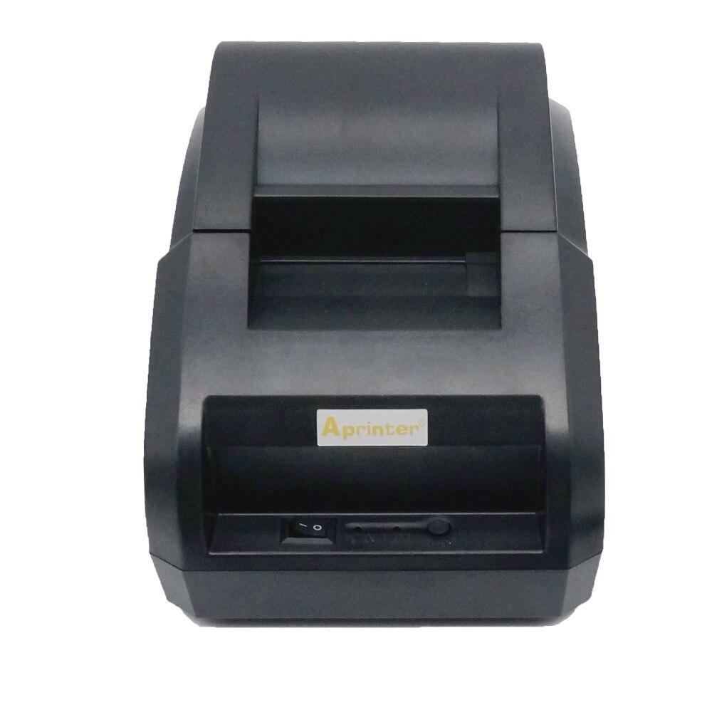 58mm Cheapthermal Drucker Pos Drucker Mit Usb