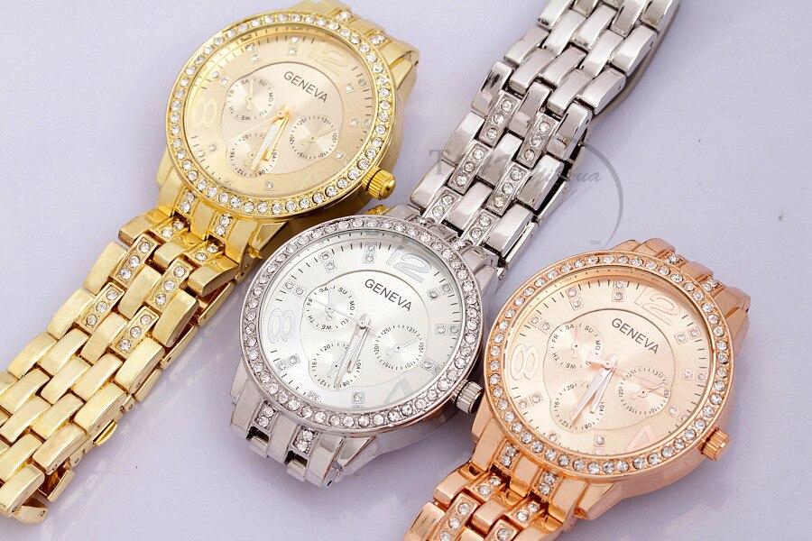 Сколько стоят женские часы кварц