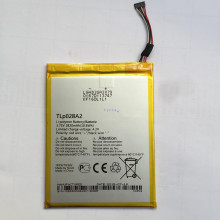 Mobile Phone Battery TLp028A2 /TLp028AD For Alcatel One Touch Pixi 3 (7) LTE / Pixi 3 7.0 4G 2820mAh Battery цена