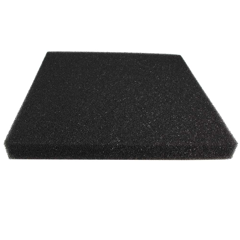 Fish tank filter sponge - Aliexpress Com Buy 45x45x4 5cm Universal Black Filtration Foam Aquarium Fish Tank Biochemical Filter Sponge Pad Lightweight And Softness Design From