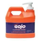 Gojo 315-0958-04 Pumice Hand Cleaner брюки милитари free knight 0958 2 freeknight 0958