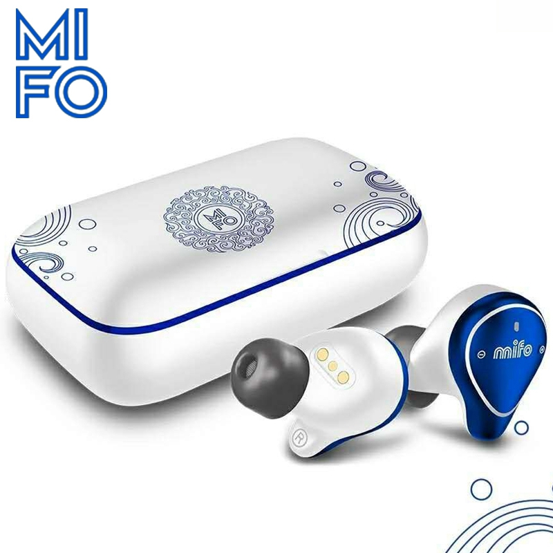 Mifo O5 Global Limits Bluetooth 5.0 Balanced Armature True Wireless Earbuds waterproof Sport Mini Bluetooth Earphone for phone|Bluetooth Earphones & Headphones| |  - title=