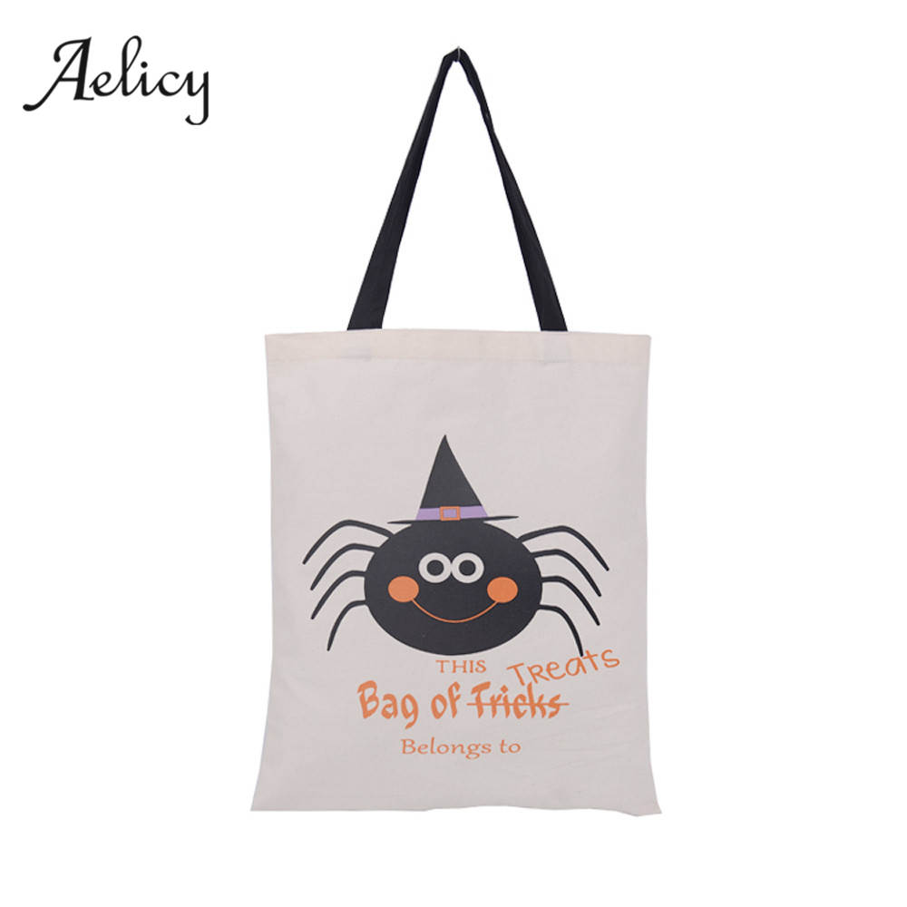 Aelicy Candy Bag Gift Bag Canvas Tote Female Daily Use Female Shopping Bag Ladies Single Shoulder Handbag Beach Bags luxury 2017