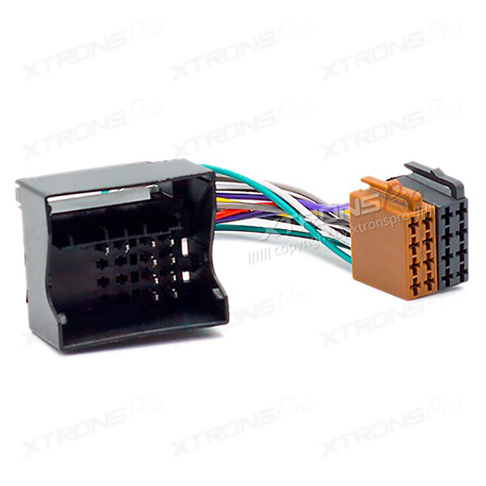 Citroen C3 Radio Wiring Colours Citroen C3 Radio Wire Colours And