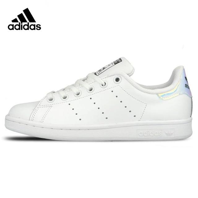446f02ca1b30 ... switzerland adidas clover stansmith women skateboarding  shoeswhiteoriginal sneakers sport shoes non slip d8d1b 706b3