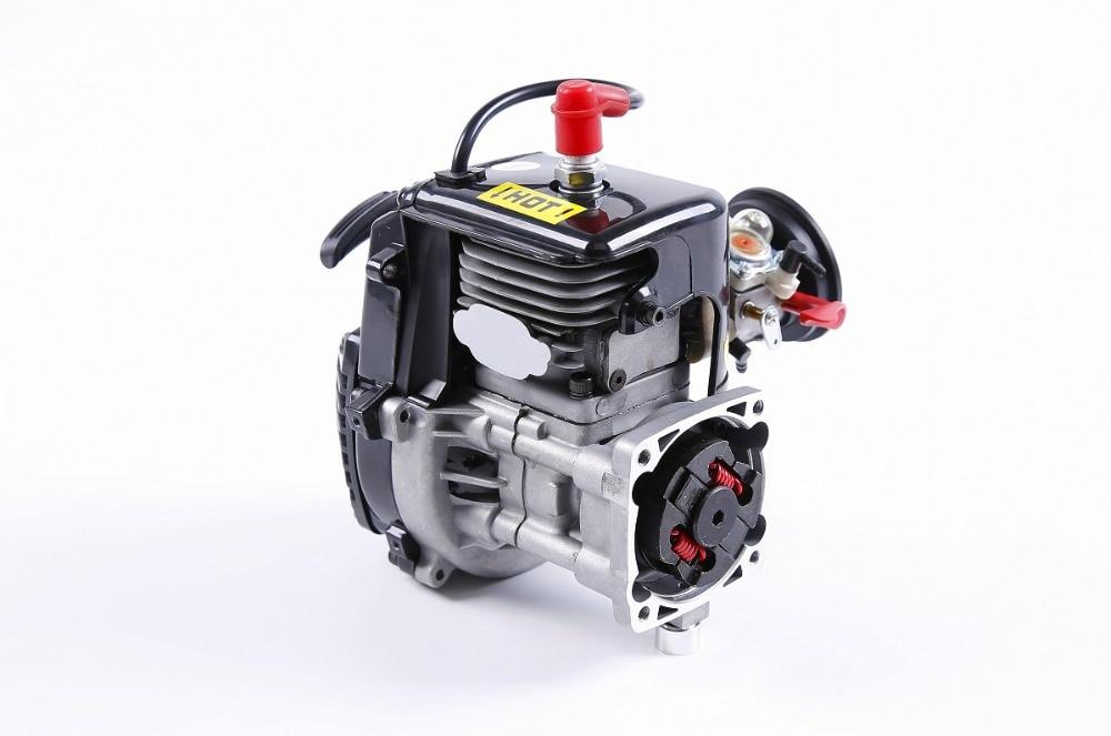 Berühmt Beschriftete Motorteile Bilder - Elektrische ...