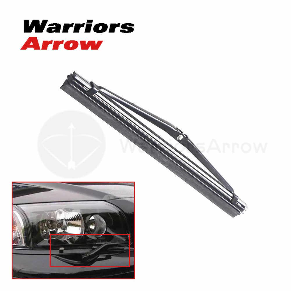 2X New Set For Volvo 960 S80 S90 V90 274431 Headlight//Headlamp Wiper Blade
