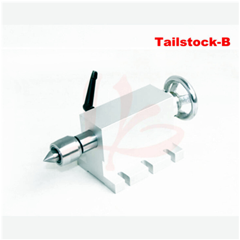 Tailstock  (2)