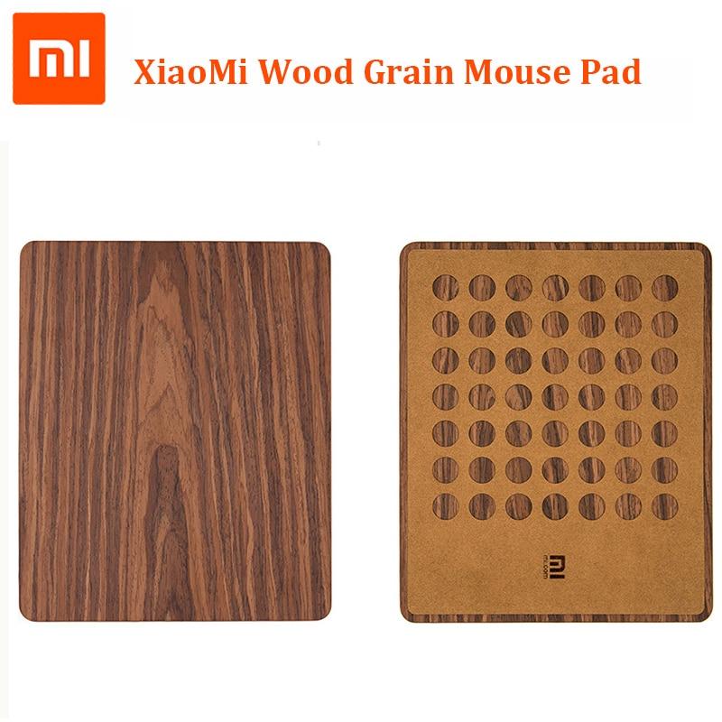 100% Original Smart Xiaomi Mi Home office mouse pad Natural Grain Mouse Pad Ultra Slim Anti Slip Design for CS CF Game