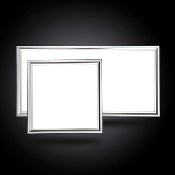 20W 36W 20W 48W 60W 80W LED panel light 300x300 300x600 600x600 square indoor ceiling lamp waterproof led driver image