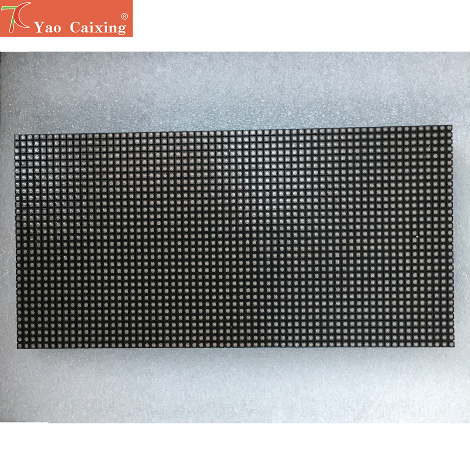 160x80mm HD SMD P2.5 Rgb Full Color Indoor Led Screen Panel Led Display Module Led Advertising Hub75 Dot Matrix Led Billboard