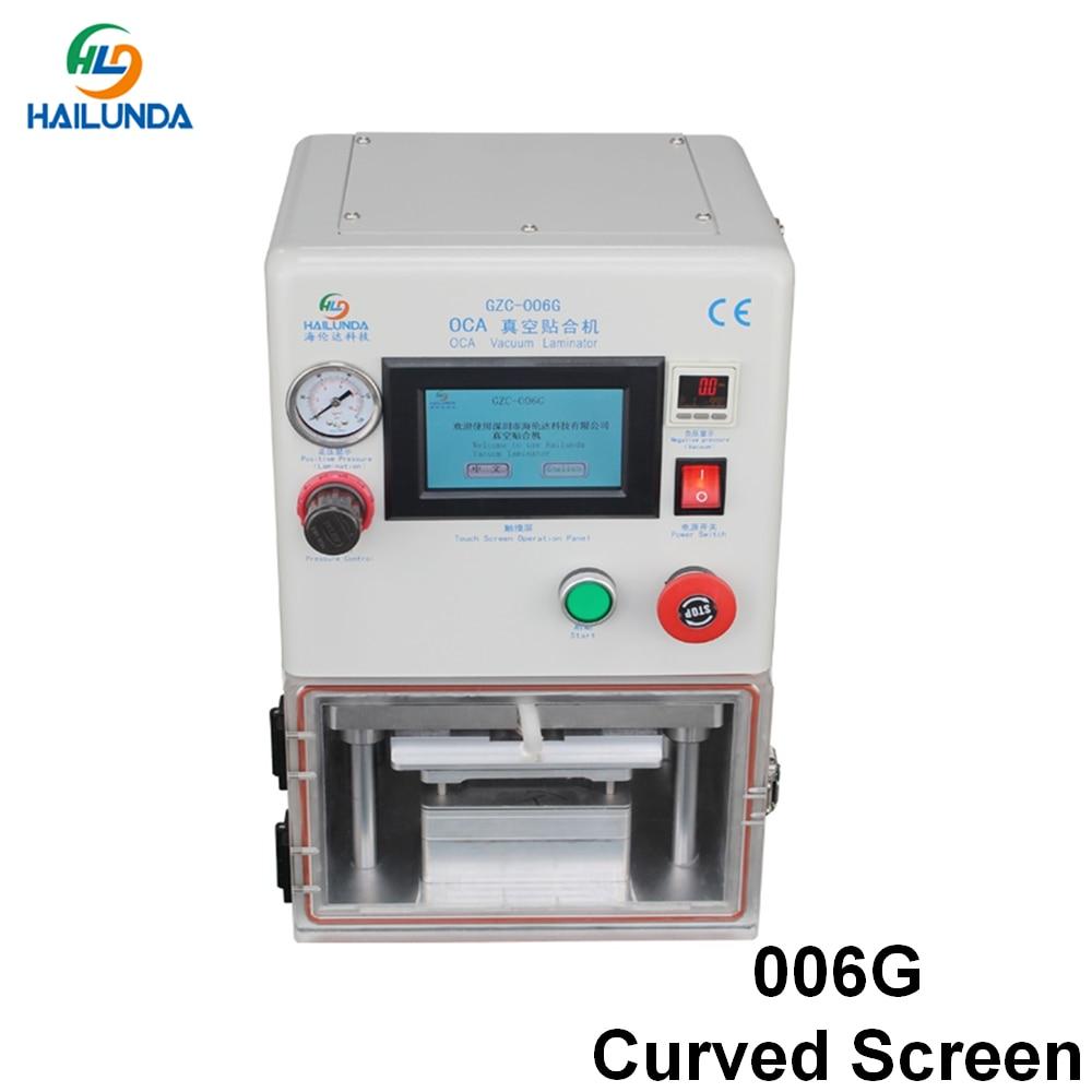 Aliexpress.com : Buy LCD OLED Screen OCA Vacuum Laminator ...