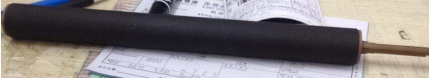 251602208A / 2516 02208 / 251602208 / 2516 02208A Konica R2 minilab roller251602208A / 2516 02208 / 251602208 / 2516 02208A Konica R2 minilab roller