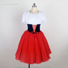 Ballet-Costumes Gilr Lady New-Arrival