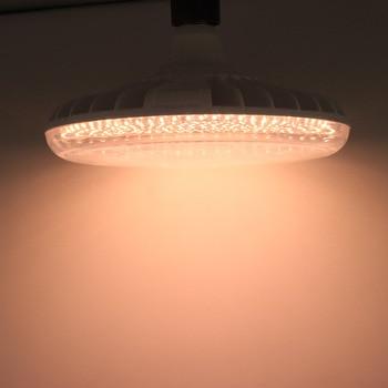 UFO LED Grow Light Full Spectrum E27 fito lamp Indoor sunlight plant growth lamp greenhouse fruit succulent plant fill light