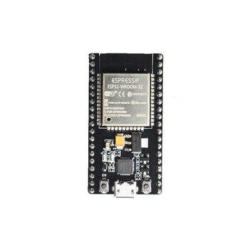 NodeMCU-32S Lua WiFi IoT Development Board Serial WiFi Module Based on ESP32